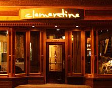 clementine cafe in downtown harrisonburg