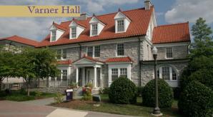 Varner House Built in 1929