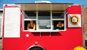 Grilled Cheese Mania Food Truck