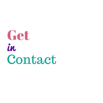 Get in Contact