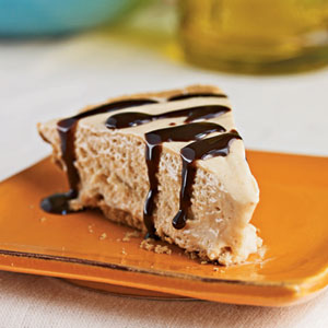Peanut Butter Pie JMU