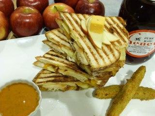 Shenandoah Sandwich JMU