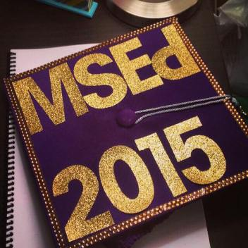 MSEd 2015