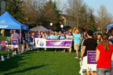 Relay for Life at JMU