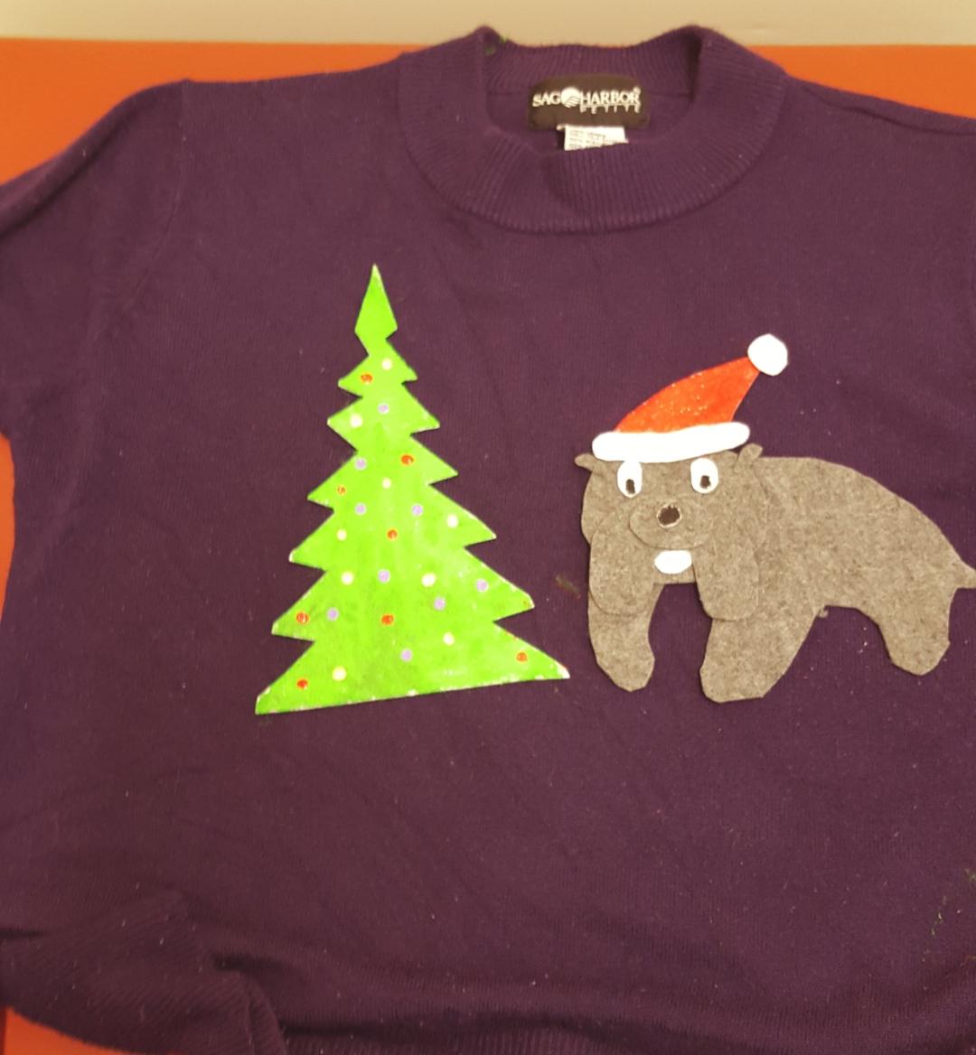 sweater 9