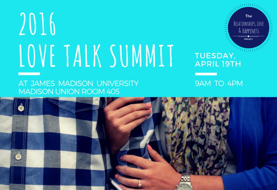 Love Talk Summit