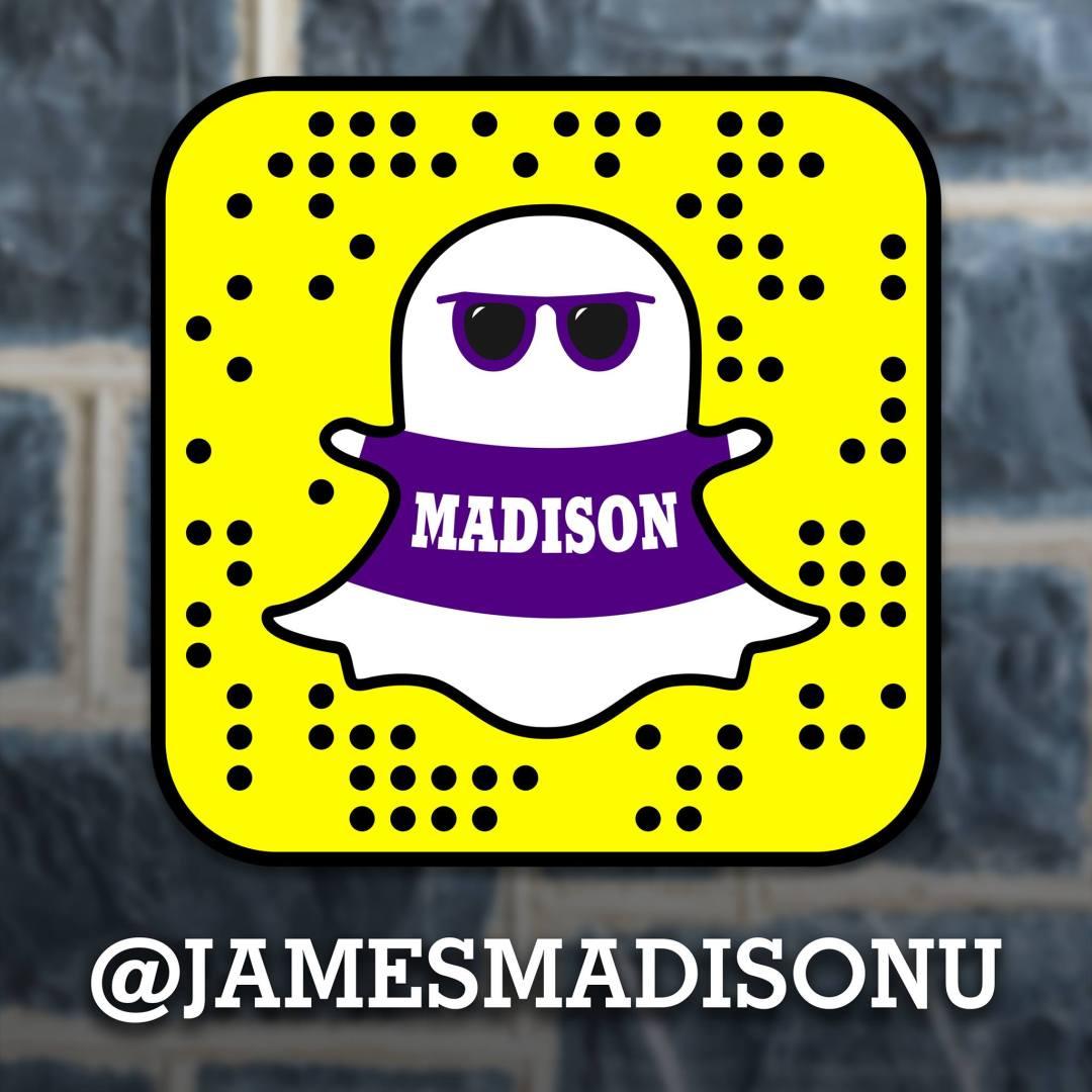 5e73c3e07e5 JMU is on Snapchat! – THE DAILY DUKE
