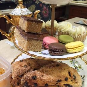 Image courtesy of Heritage Bakery and Cafe Facebook Page.