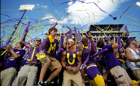 JMU Football-Guide to the Perfect Tailgate – THE DAILY DUKE
