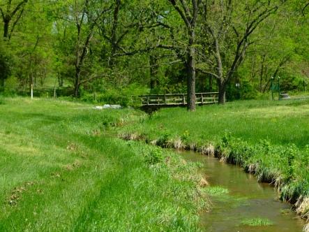 hillandale park