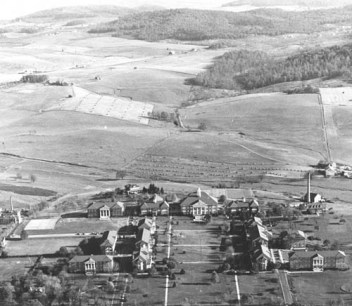 Pre-East Campus