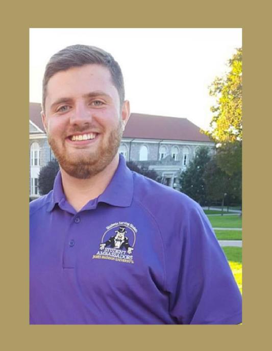 Brendan Nulty, class of 2019
