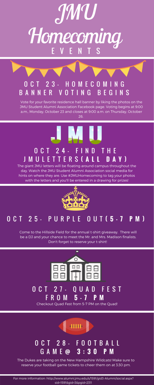 JMUhomecoming