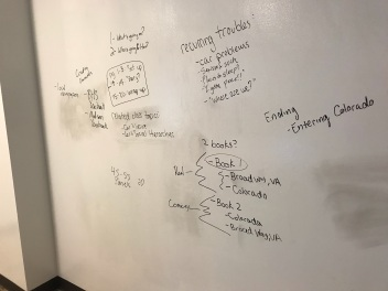 Classroom notes