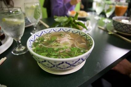 Thai Flavor pho