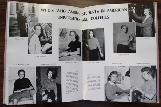 1958 whos who