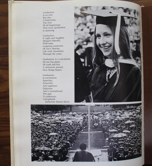 1978 grad poem