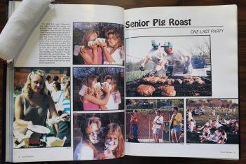1988 pig roast