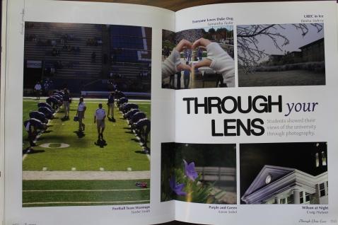 2008 through your lens